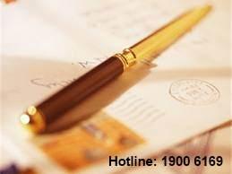 Tư vấn pháp luật Thừa kế qua tổng đài điện thoại 19006169