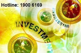 Dịch vụ tư vấn thành lập công ty có vốn đầu tư nước ngoài