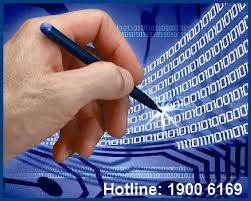 Mẫu tờ khai đăng ký thuế dành cho ban điều hành liên doanh