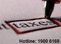 Mẫu tờ khai đăng ký thuế dành cho cá nhân sản xuất kinh doanh