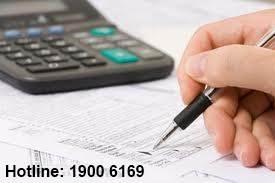 Mẫu Tờ khai đăng ký thuế dành cho đơn vị trực thuộc