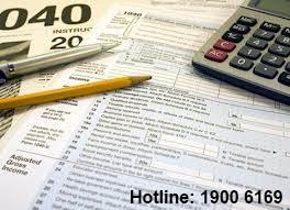 Mẫu Tờ khai đăng ký thuế dành cho tổ chức sản xuất kinh doanh