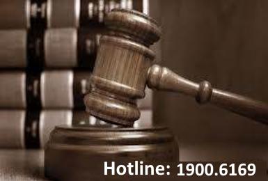 Dịch vụ tư vấn tranh chấp và giải quyết tranh chấp tại tòa án