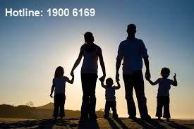 Tư vấn luật hôn nhân gia đình trực tuyến qua điện thoại