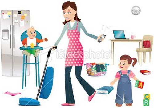 Quyền nuôi con dưới 36 tháng tuổi sau khi ly hôn