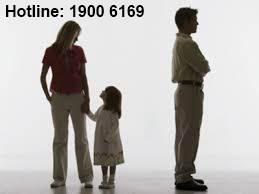Tư vấn một số vấn đề về thủ tục ly hôn