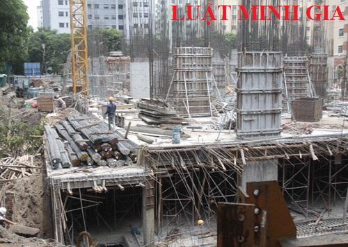 Chấp thuận xây dựng công trình thiết yếu trong phạm vi bảo vệ kết cấu hạ tầng GT đường bộ