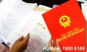 Mẫu đơn trình báo mất sổ đỏ (giấy chứng nhận QSD đất)