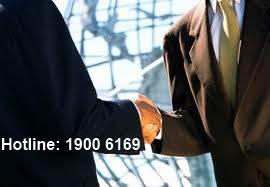Mẫu Hợp đồng hợp tác kinh doanh cá nhân và doanh nghiệp