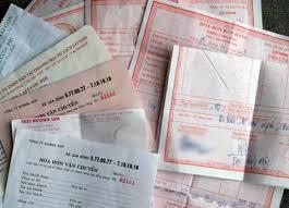 Tư vấn về tội mua bán trái phép hóa đơn