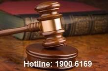 Xác định về thời hiệu khởi kiện vụ án dân sự, việc dân sự