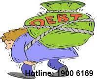 Chồng có nghĩa vụ phải thanh toán nợ cho vợ không?