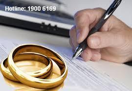 Tư vấn thủ tục ly hôn theo yêu cầu của một bên