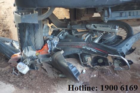 Vi phạm giao thông gây tai nạn chết người bồi thường thế nào