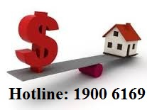 Hỏi về Giá mua bán nhà đất không đúng giá ghi trong hợp đồng