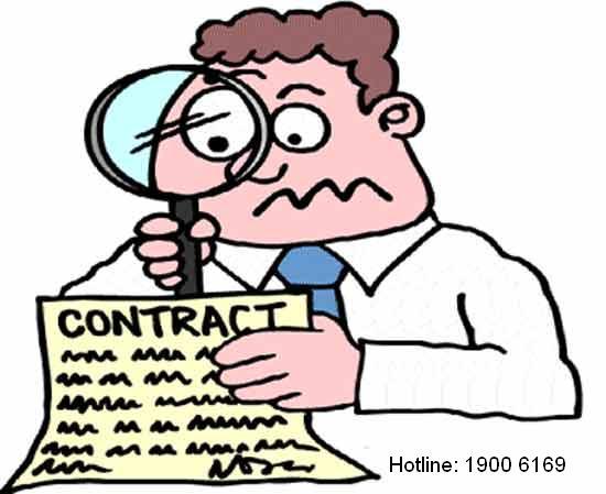 Trách nhiệm bồi thường chi phí đào tạo của người học nghề