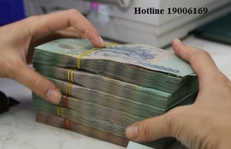 Tư vấn về tăng tiền lương cho cán bộ công chức có hệ số 2,34 trở xuống