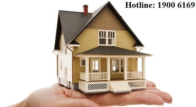 Tư vấn về mua nhà nhưng không được cải tạo, tu sửa?