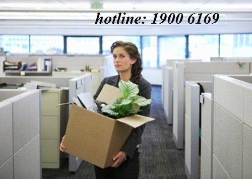 Tư vấn về thời hạn báo trước khi chấm dứt hợp đồng lao động