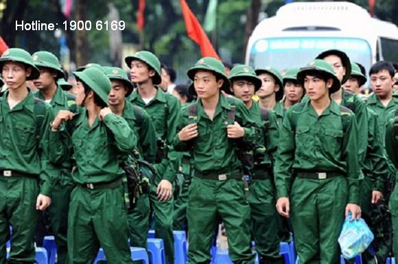 Người em vừa xuất ngũ anh trai có phải đi nghĩa vụ quân sự?