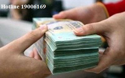 Tư vấn về cho vay nợ không có giấy tờ