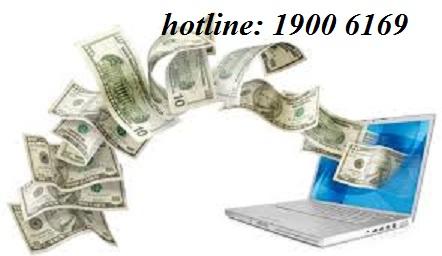 Công chức kinh doanh qua mạng phải nộp thuế gì?