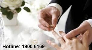 Tư vấn về độ tuổi và điều kiện đăng ký kết hôn?