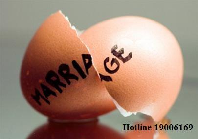 Giải quyết thuận tình ly hôn tại nơi làm việc nhưng chưa ĐK tạm trú được không?