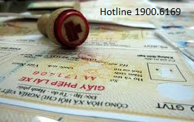 Hỏi về xử phạt đối với hành vi vận chuyển, tàng trữ giấy tờ giả