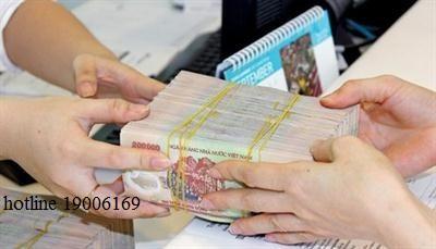 Rủi ro khi cho mượn tài khoản ngân hàng để gửi tiền
