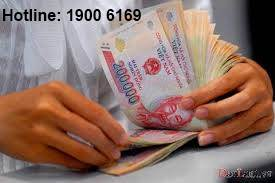 Hỏi về việc tăng lương của cán bộ hợp đồng phòng TN&MT