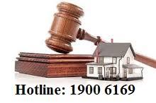 Luật sư tư vấn về tranh chấp đất đai