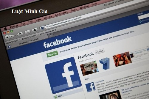 Dùng facebook để bôi nhọ danh dự người khác xử lý thế nào?