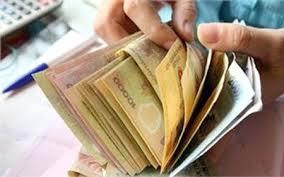 Tư vấn về đối tượng hưởng lương tăng thêm theo NĐ 17/2015/NĐ-CP