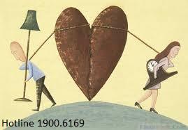 Hỏi công ty Luật Tư vấn thủ tục ly hôn đơn phương?