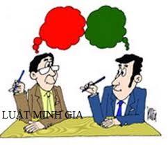 Tư vấn về yêu cầu thực hiện nghĩa vụ trong hợp đồng và phạt vi phạm.