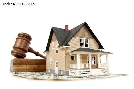 Hỏi về đòi phân chia di sản là bất động sản và tiền xây nhà.