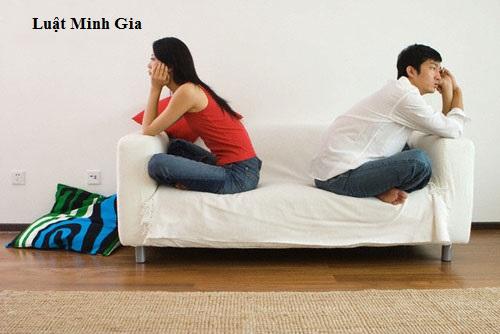 Tư vấn về đơn phương ly hôn có yêu tố nước ngoài?