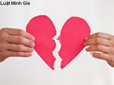 Chồng muốn đơn phương ly hôn nhưng vợ không đồng ý, phải làm sao?
