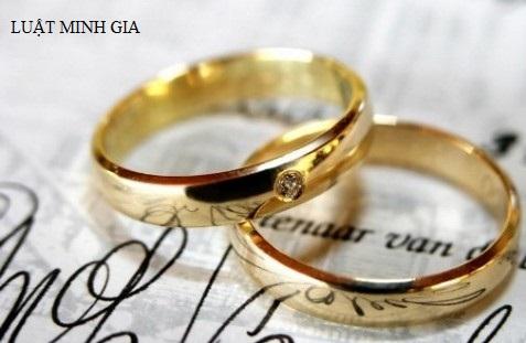 Tư vấn về tuổi đăng ký kết hôn.