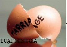 Chia tài sản chung và quyền trực tiếp nuôi con khi ly hôn.
