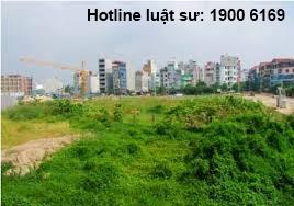 Tư vấn về quyền của người sử dụng đất khi được UBND xã cho thuê đất