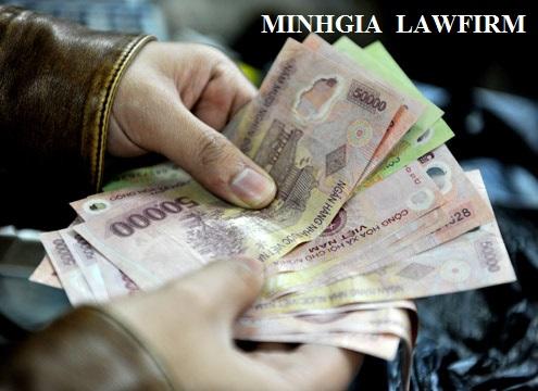 Luật sư tư vấn trợ cấp mất việc và cách tính trợ cấp mất việc