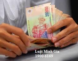 Nghị định 17/2015/NĐ-CP có hiệu lực thì có được tăng lương?