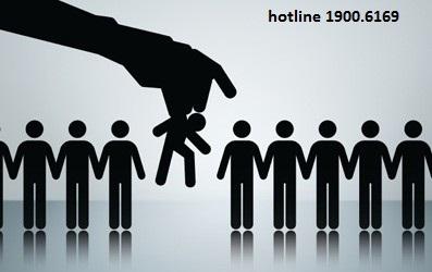 Tư vấn về chấm dứt hợp đồng lao động