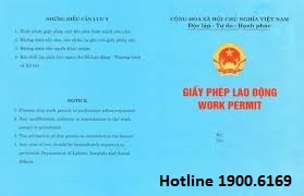 Tư vấn về thủ tục tuyển người lao động nước ngoài làm việc tại Việt Nam
