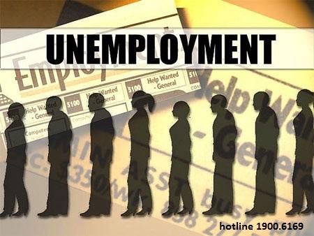 Tư vấn về hưởng bảo hiểm thất nghiệp