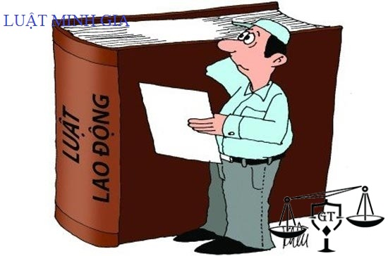 Hỏi về quyền lợi được hưởng đối với NLĐ khi chấm dứt hợp đồng lao động