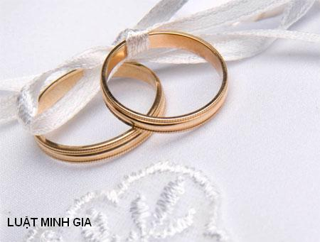 Hỏi về tuổi đủ điều kiện kết hôn đối với nam giới