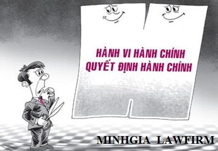 Sang tên xe máy và thẩm quyền giải quyết khiếu nại hành chính